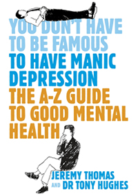 The A-Z Guide to Good Mental Health