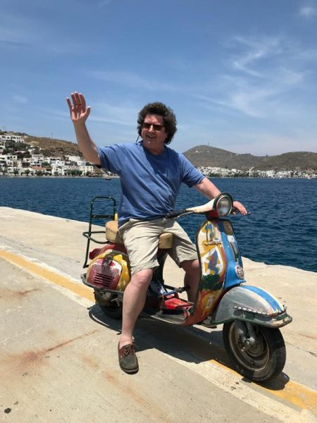 Jeremy-on-a-Scooter-Patmos