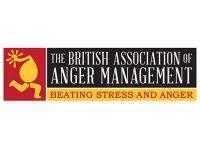 Jeremy Thomas British Anger Management Logo